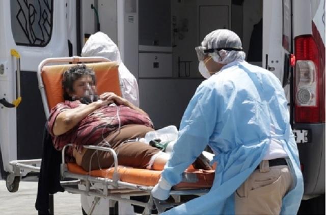 Discriminación por covid-19, el daño colateral para los sobrevivientes en Atlixco