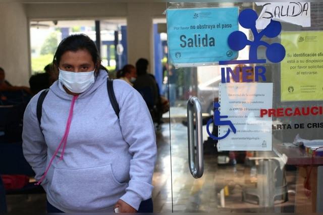 Epidemióloga pide no relajar cuidados ante Covid en Atlixco