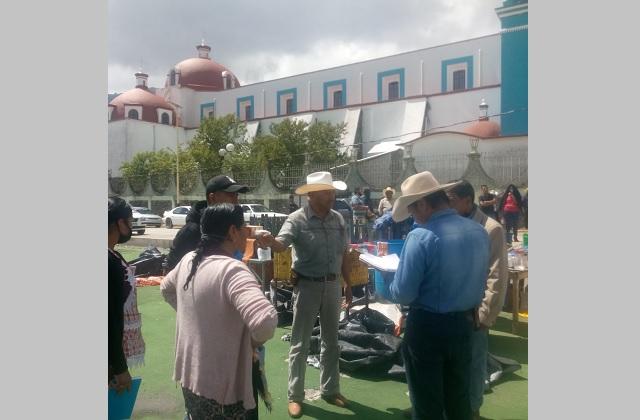 Denuncian a regidores de Coyomeapan por abuso de autoridad