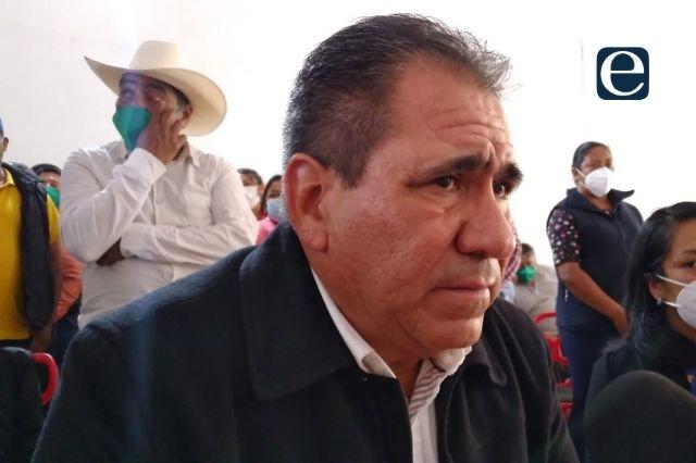 Sigue el rechazo hacia el edil electo de Coyomepan