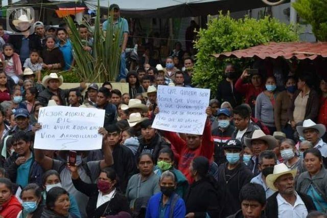 Confirma TEEP triunfo de edil electo de Coyomeapan