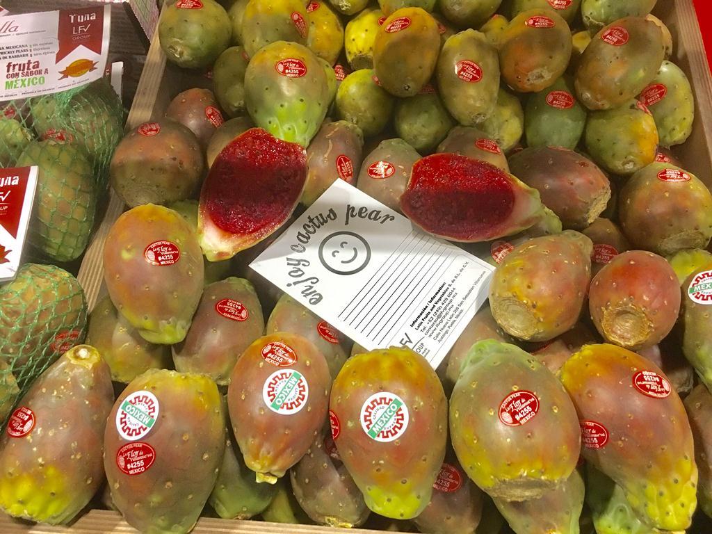 Tuna poblana busca invadir al mercado canadiense