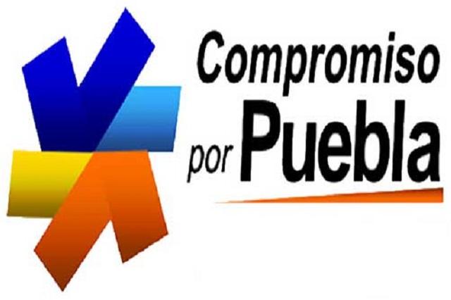Reitera Compromiso Por Puebla estar fuera de la elección de gobernador