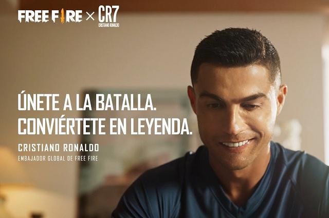 El legado de Cristiano Ronaldo continúa, ahora en los videojuegos