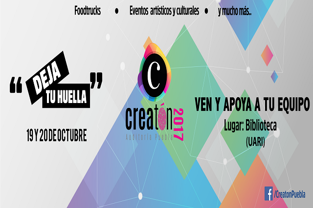 Arrancó edición 2017 del Creatón, convocado por Auditoría Puebla