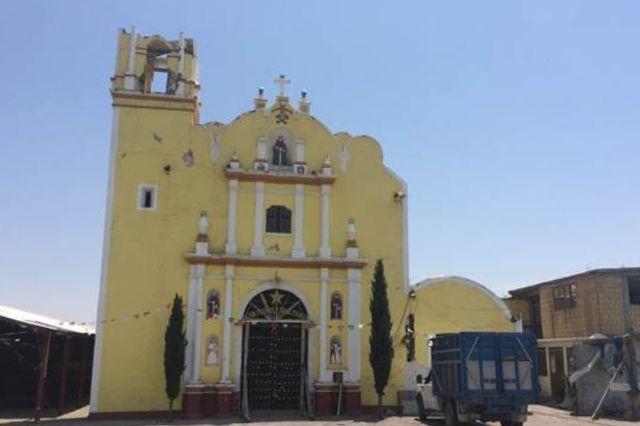 Crece conflicto religioso en San Pedro Benito Juárez