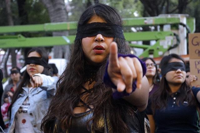 Crece violencia doméstica en cuarentena: cada hora, 155 mujeres piden ayuda