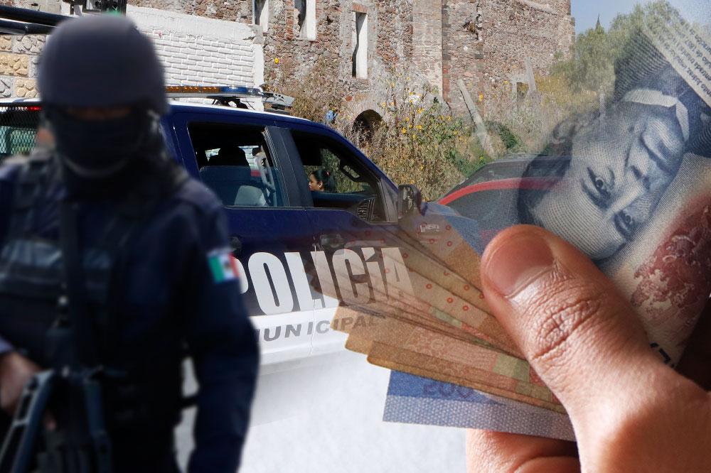 Hay dinero pero no se gasta en prevención del delito en Puebla