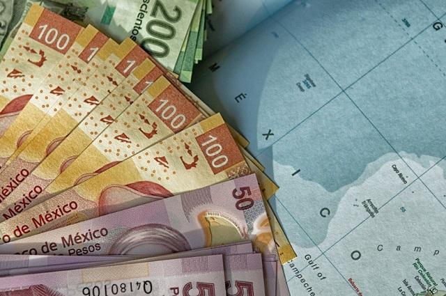 Crece economía de México 12% en el tercer trimestre: INEGI