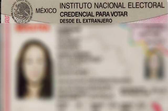 Voto en el extranjero, asunto de millones de mexicanos