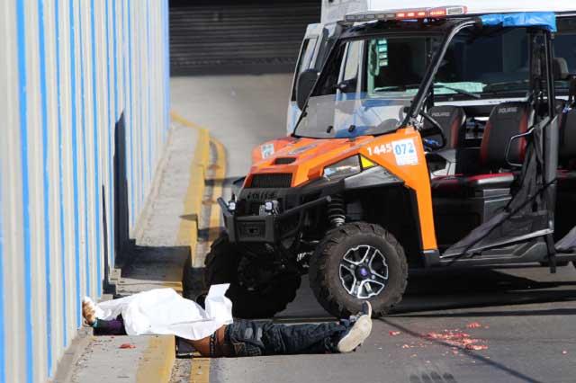 Descartan suicidio de joven muerto por un Cree-Madero
