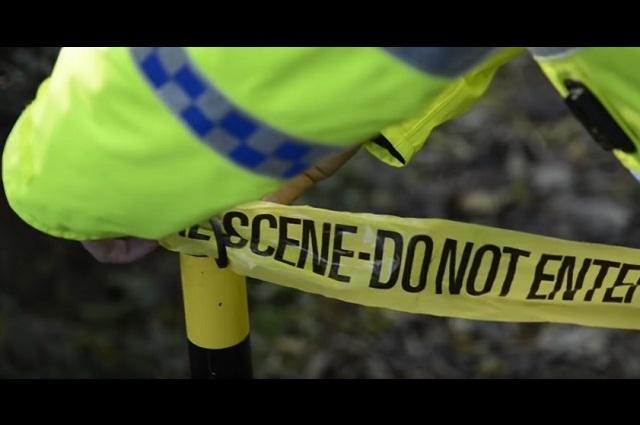 En Grantsville, joven dispara en contra de sus familiares y mata a 4