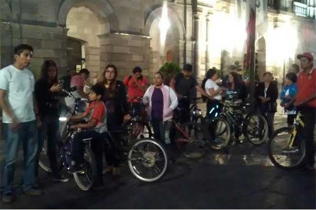 Exigen esclarecer crimen de activista a autoridades de Tlaxcala y Puebla