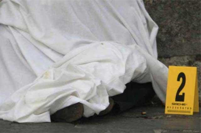 Identifican a hombre que murió calcinado en Huahchinango