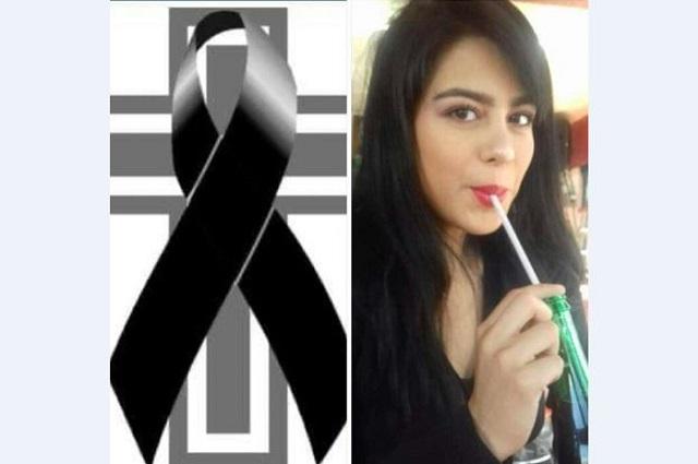 FGE esclareció el homicidio de Angie Michell: Barbosa