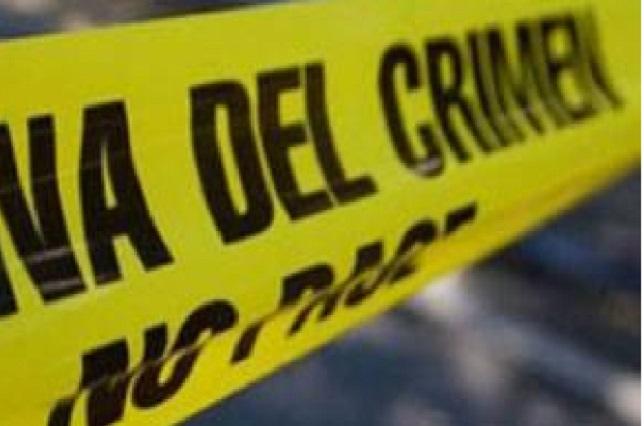 Plagian y asesinan al comisario ejidal de Ciudad Guzmán