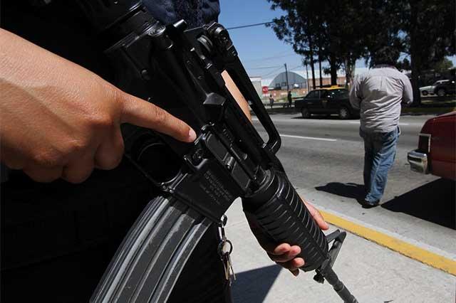 Fronteras de papel: crimen ataca en límites de Puebla y 3 estados