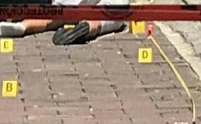 Asesinan a balazos a un hombre en el deportivo Oceanía