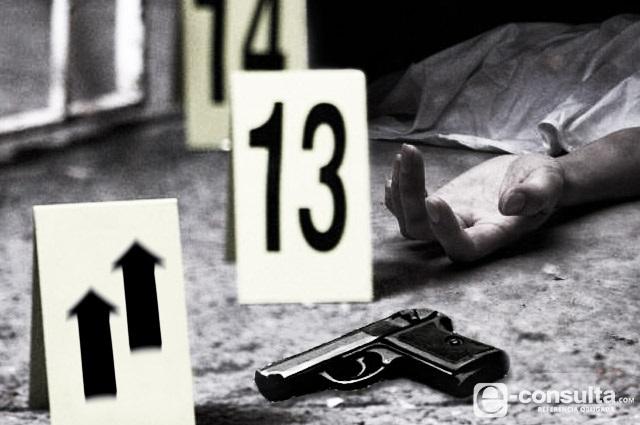 Crecen 101% los homicidios en Puebla entre 2015 y 2019: INEGI