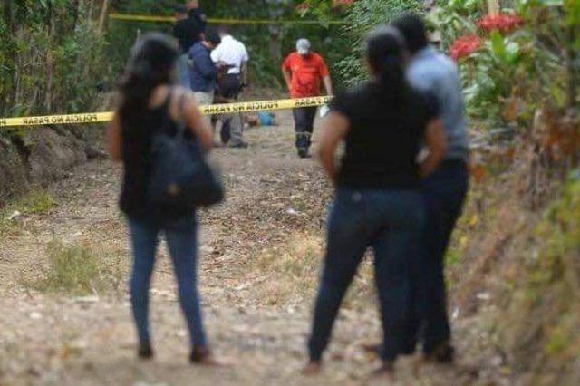 Asesinan de escopetazo a comerciante de Zoquitlán