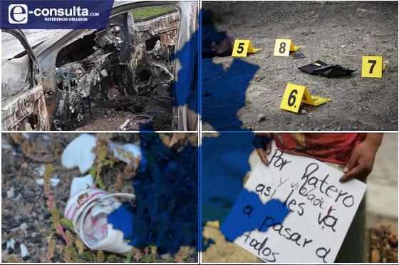 Registró Puebla un crimen atroz cada 36 horas en 2020, reportan