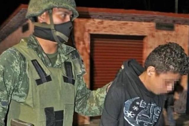 A través de fiestas, crimen organizado recluta jóvenes en Puebla: IPJ