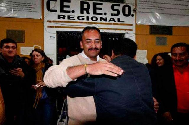 Condenan criminalización de opositor al Gasoducto Morelos
