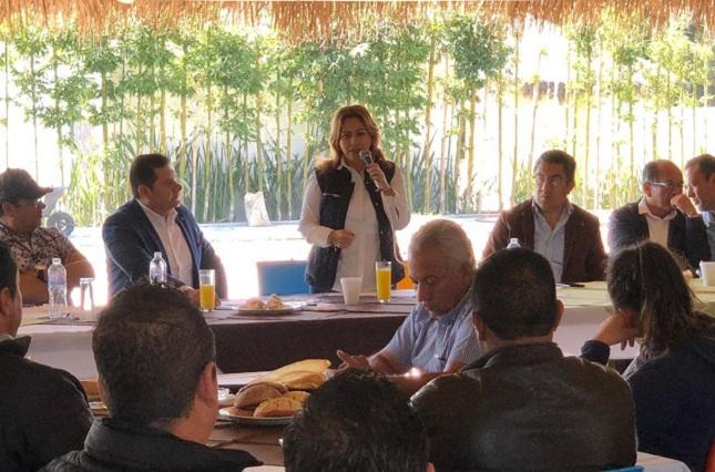 En Morelos criminalizan a mujeres por incapacidad ante feminicidios: Meza