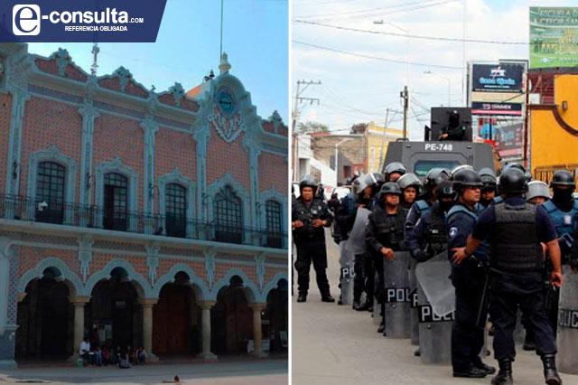 Crisis en Tehuacán y Texmelucan deteriora economía, alerta Coparmex