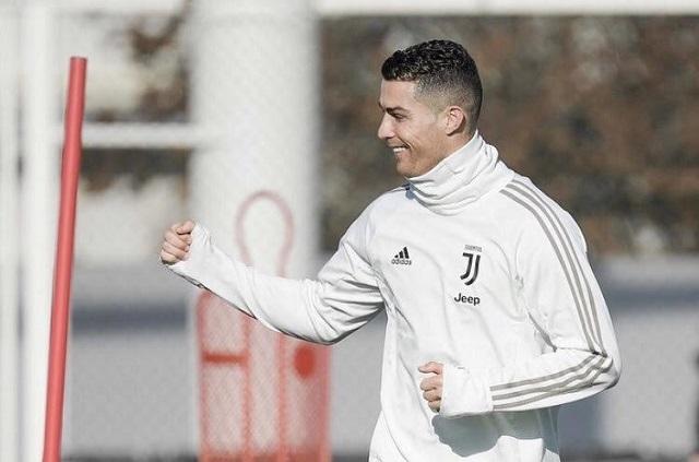 Cristiano Ronaldo juega ahora al reality show y reta a Messi