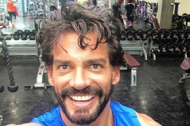 Cristian de la Fuente celebra cumpleaños tras diferencia con José Ron