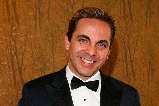 Cristian Castro cierra Twitter y elimina WhatsApp por muerte de Juan Gabriel