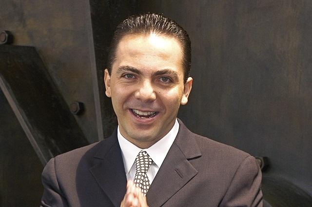 Cristian Castro rompe el silencio y confiesa la razón de su separación