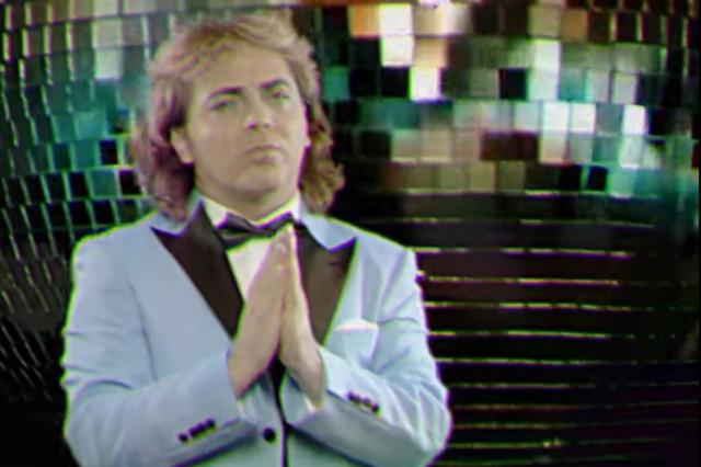 Cristian Castro lanza disco homenaje a Juan Gabriel