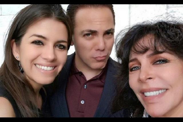 Cristian Castro ya se divorció de Carol Victoria Urban
