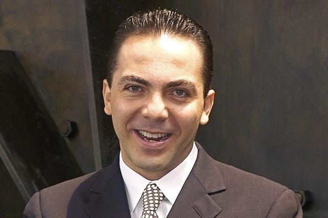 Cristian Castro revela que Sarita no lo dejó hablar con José José