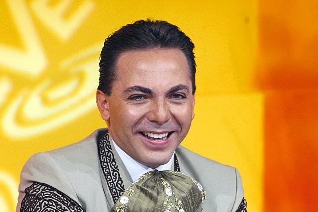 Cristian Castro dice que no extraña México por la inseguridad que se vive
