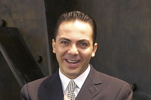 Cristian Castro soltero y listo para volver a casarse