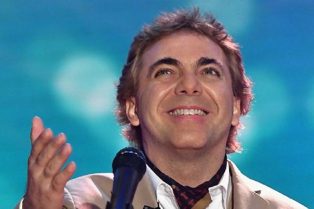Cristian Castro afirma que los Latin Grammy es una mafia