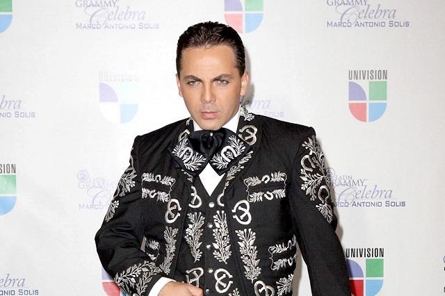 Yolanda Andrade confirma que Cristian golpeó a La Vero y lo llama cobarde