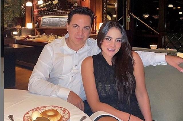 Truenan Cristian Castro y Marta Muvdi tras infidelidad del cantante