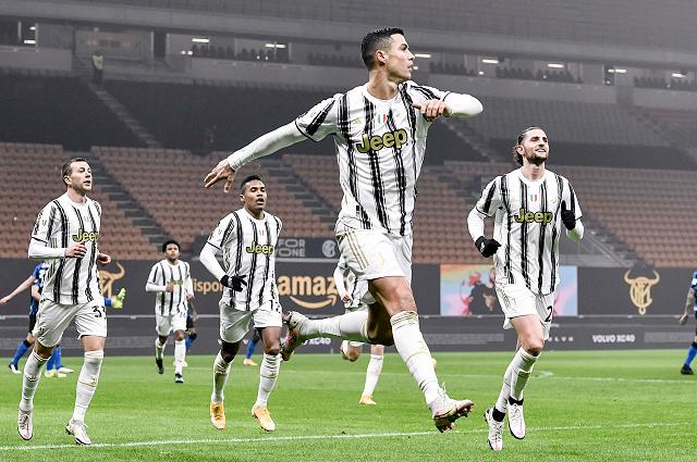 Leyenda viva: Cristiano Ronaldo es oficialmente el máximo goleador de la historia