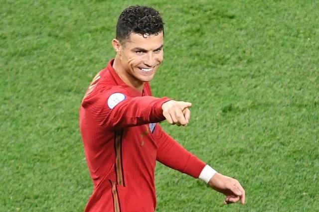 De vuelta a casa: Cristiano Ronaldo ficha con Manchester United