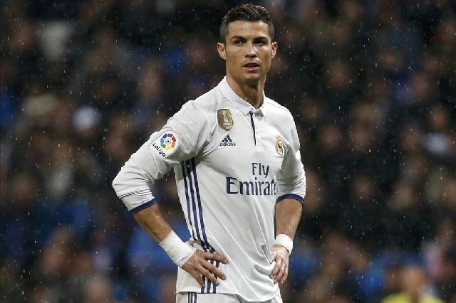 Cristiano Ronaldo habría pagado 375 md a mujer que lo acusó de violación