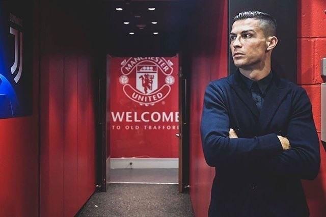 Ronaldo luce reloj valuado en más de 2 millones de dólares