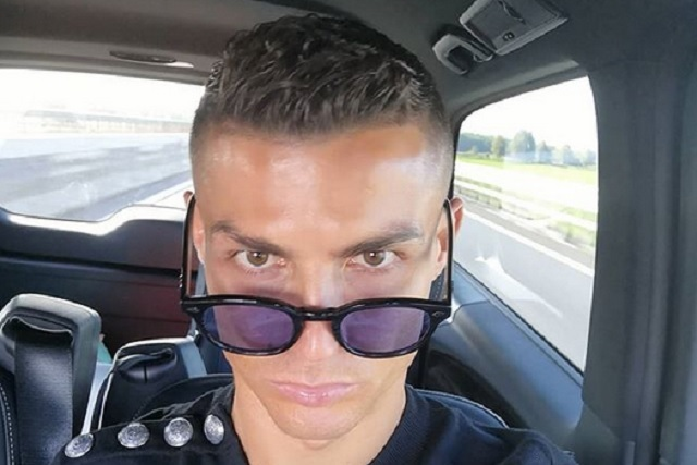 Solicita policía prueba de ADN para Cristiano Ronaldo
