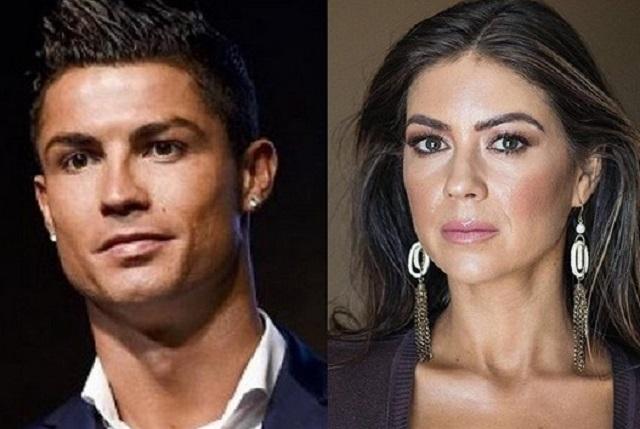 Mujer da detalles de presunta violación de Cristiano Ronaldo