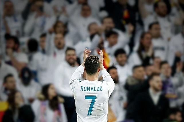 Real Madrid hace oficial que Cristiano Ronaldo se va a la Juventus
