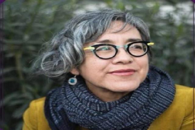 Cristina Rivera Garza, finalista en premio internacional de literatura