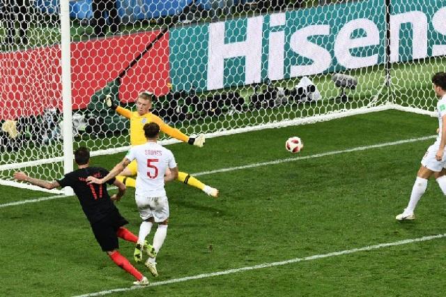 Croacia por la historia: Vence a Inglaterra y va a la final contra Francia